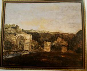 1840 Anonyme Palazzo Manni Terni exposition 2015