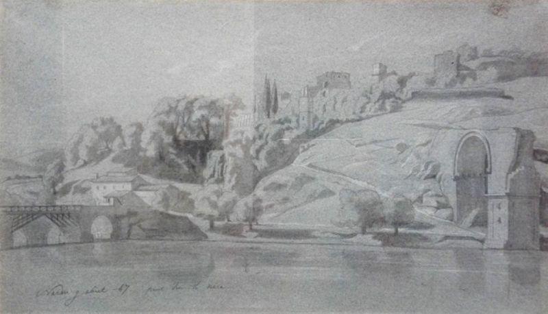 1846-1847 Brillouin, Louis George coll priv