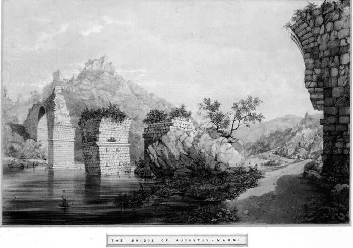 1846_Cook Henry_Pont Narni