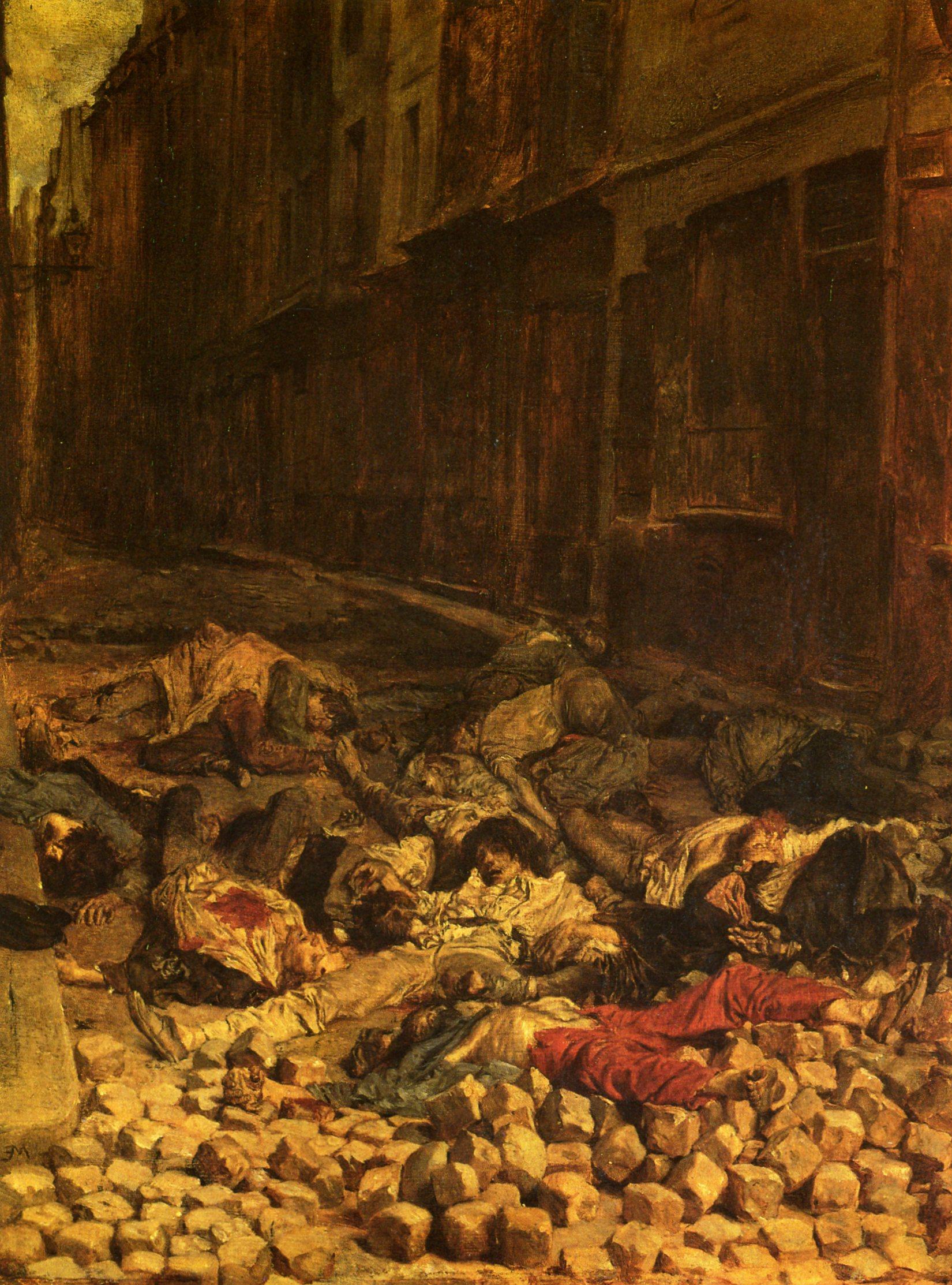 1848-meissonier-ernest-la-barricade