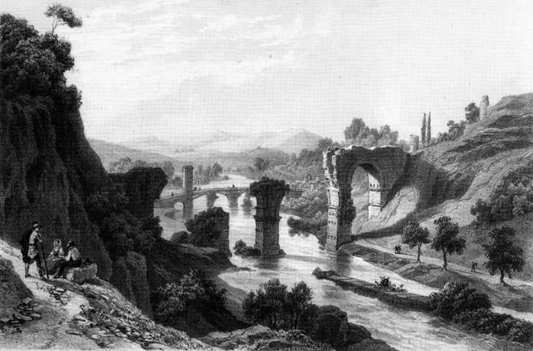 1850_Deroy Isidore_Pont Narni
