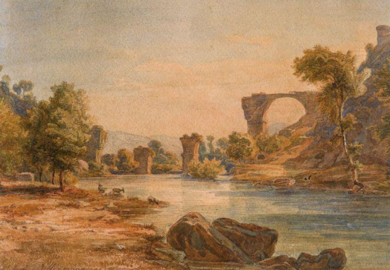 1853 Bellermann Ferdinand coll priv