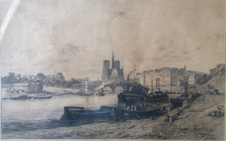 1867 Delauney Collection Laure et Alain Germain