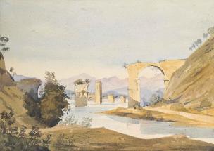 1875 ca Augustus John Cuthbert Hare coll priv
