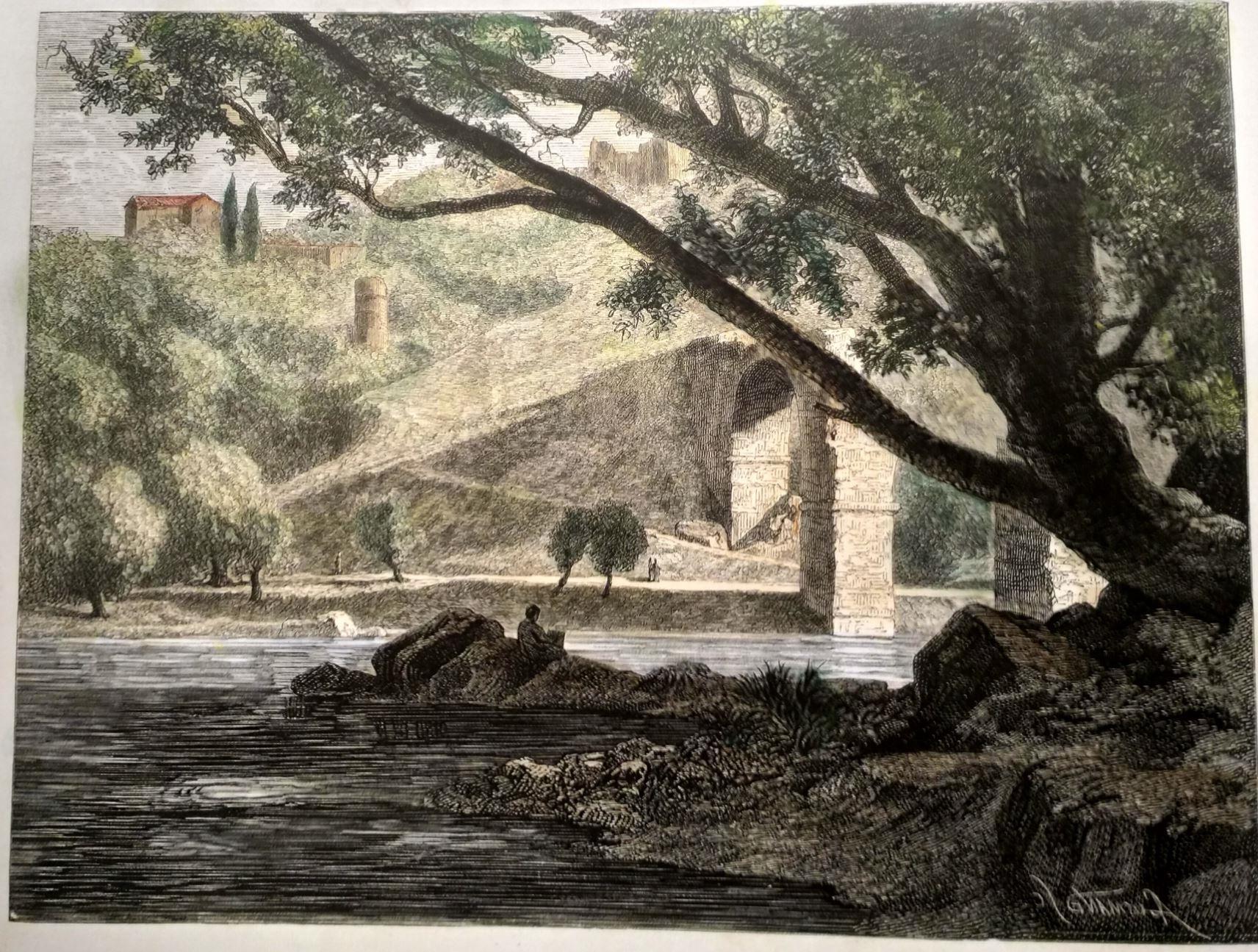 1885 ca Adolphe Gusmand gravure sur bois exposition 2015