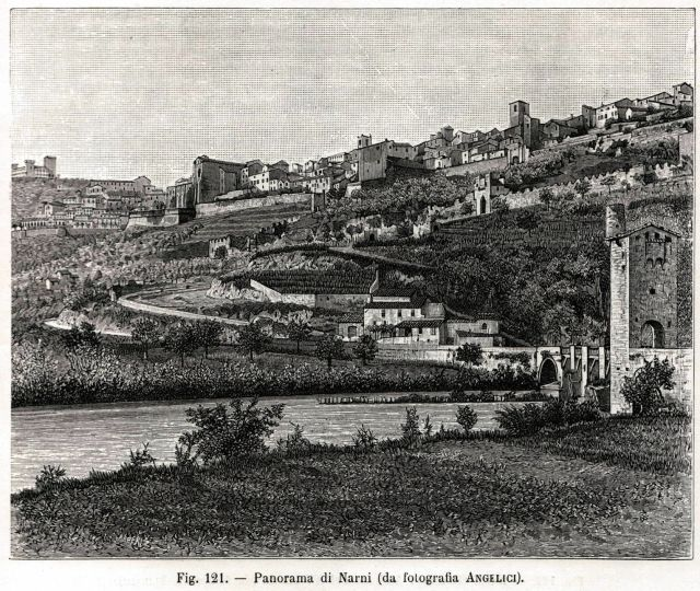 1895 Enciclopedia Illustrata edition Sonzogno