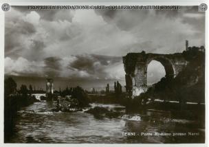 1914 Narni Collection Patumi Simone, Cassa di Risparmio di Narni e Terni