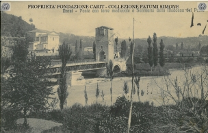 1915 Narni Collection Patumi Simone, Cassa di Risparmio di Narni e Terni