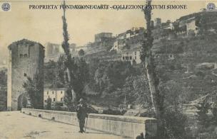 1930 Narni Collection Patumi Simone, Cassa di Risparmio di Narni e Terni