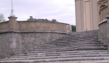 vedduggio escalier face Ouest recadre