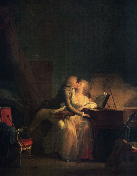 Boilly Prelude
