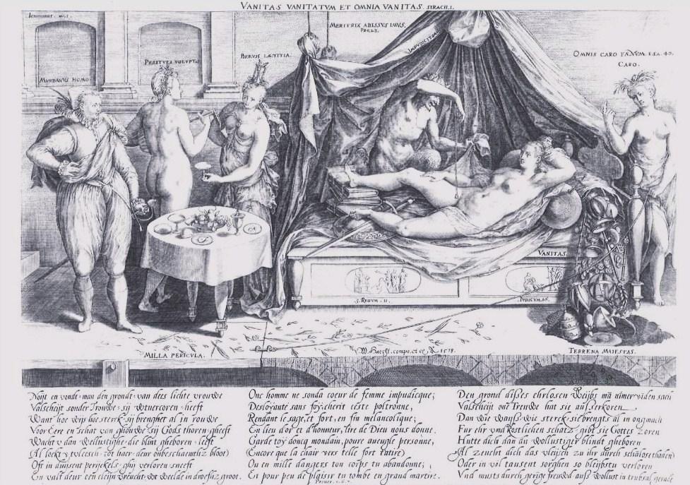 Hieroymus Wierix 1578