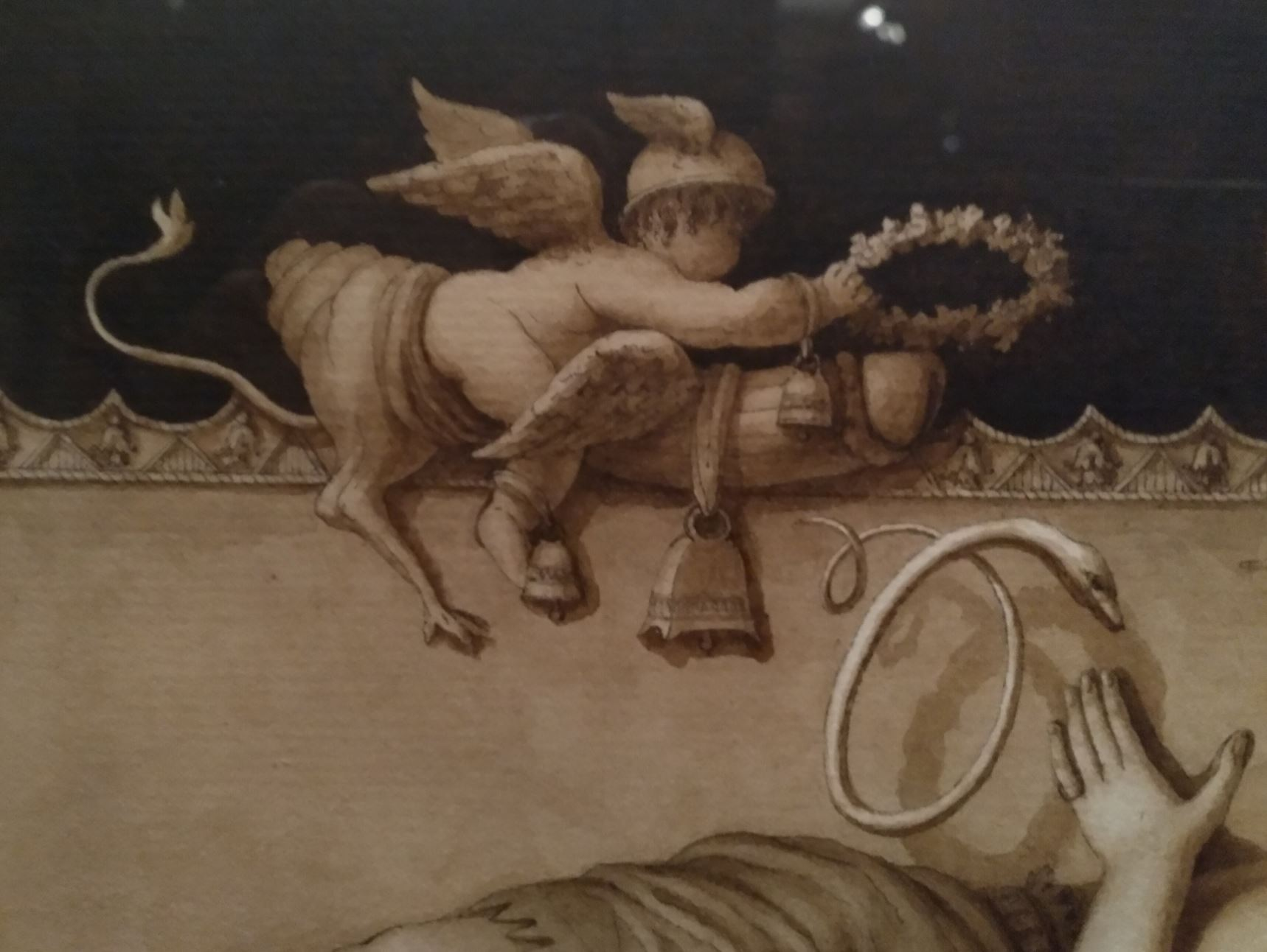1794-95 Ce_quelle_voit_en_songe Lequeu_Jea detail
