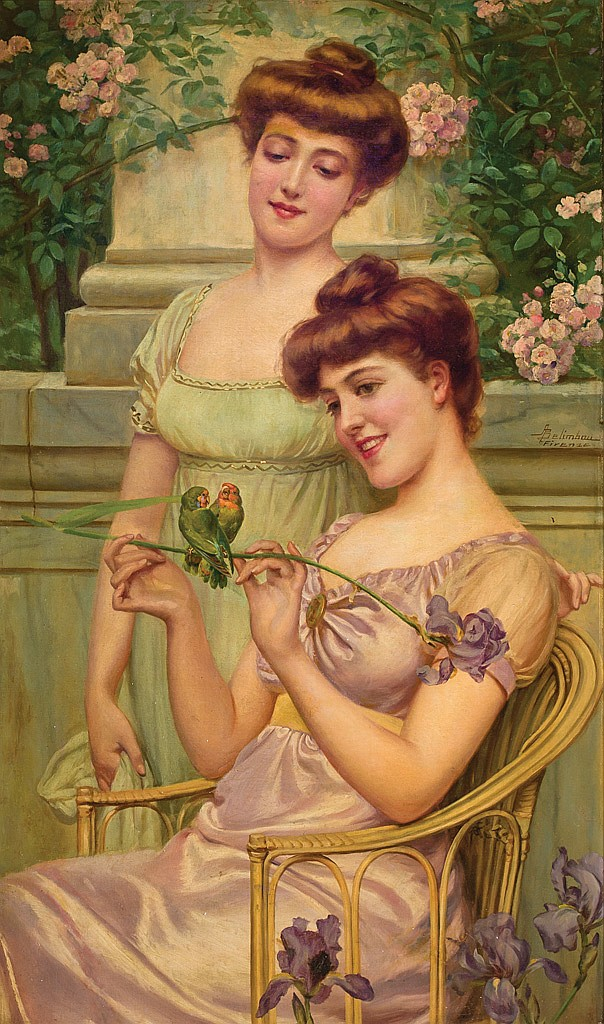adolphe belimbau the_lovebirds 2