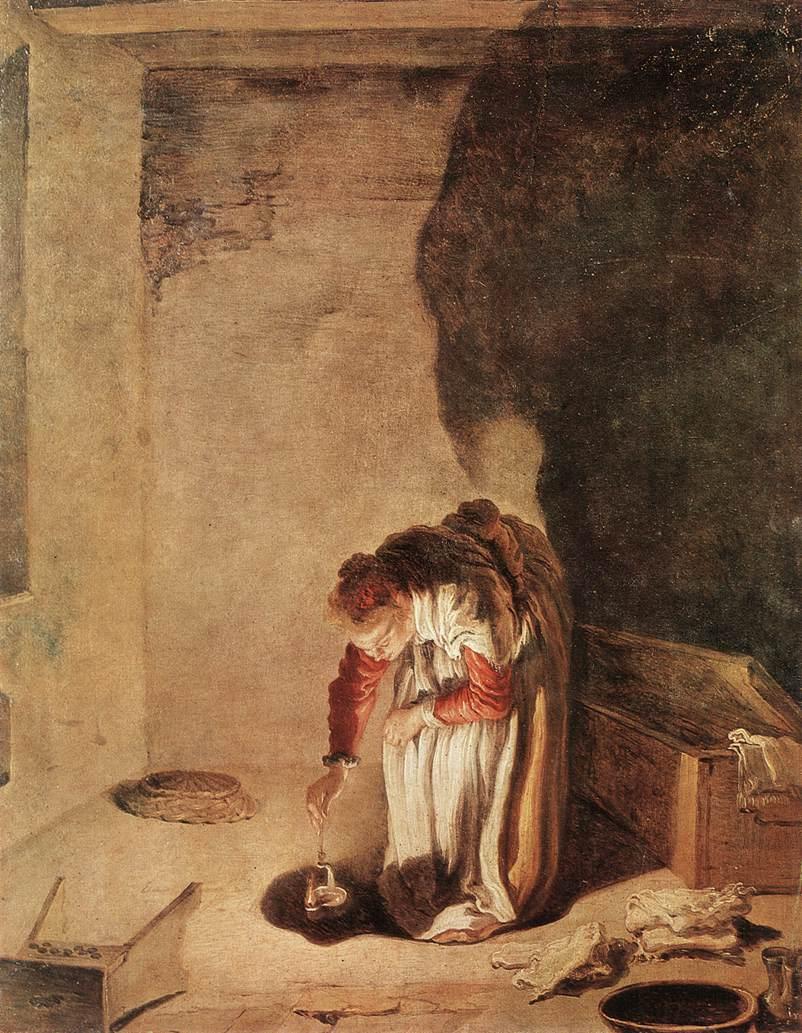 Domenico_Fetti_-_Parable_of_the_Lost_Drachma _clair