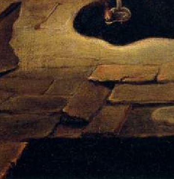 Domenico_Fetti_-_Parable_of_the_Lost_Drachma_oubliette