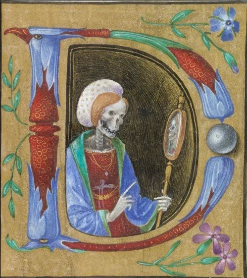 British Library, Yates Thompson 7 f. 174. Book of Hours, Use of Rome Flanders, ca. 1525