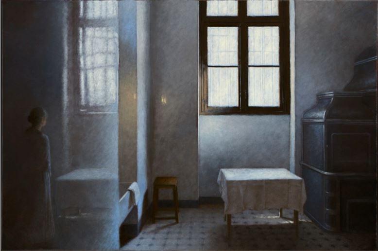Genevieve Dael Reflet Interieur