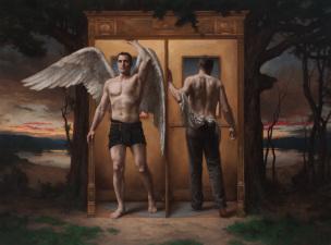 Metamorphosis Steven J. Levin