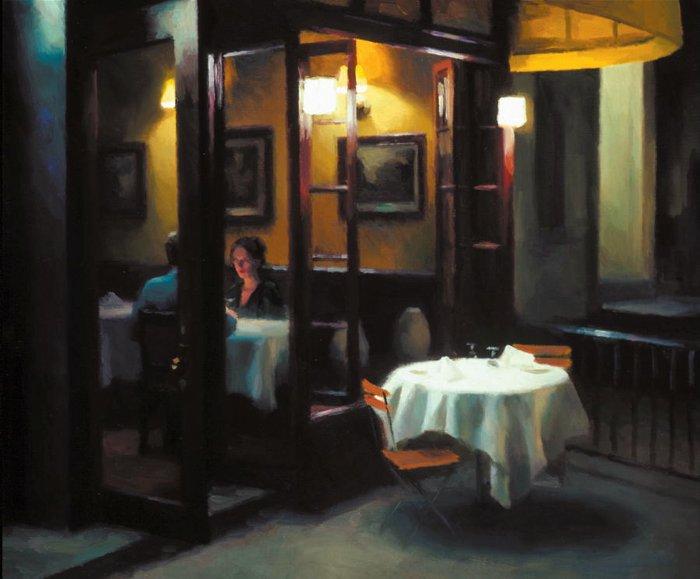 Steven J. Levin Quiet_Restaurant_