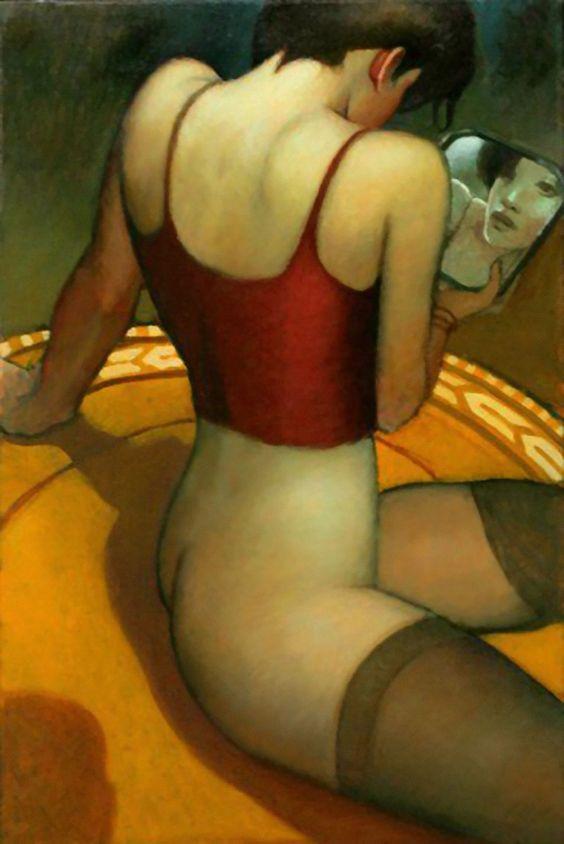 Bill Brauer Golden Carpet vers 2010