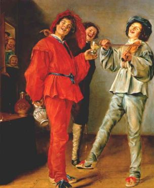 Judith_Leyster_Merry_Company 1629-31 Coll privee
