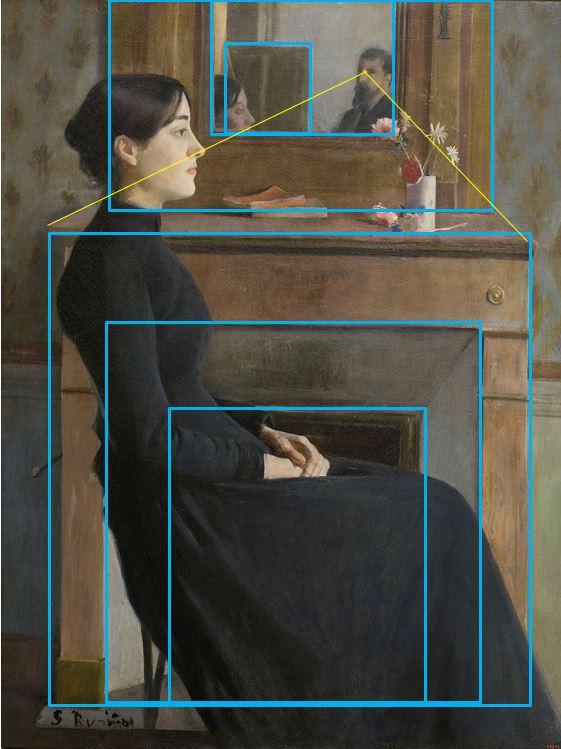 Santiago_Rusinol_-_Female_Figure_-1894 vanite