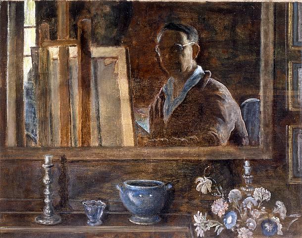 Self-Portrait,_by_1938,_Frieseke