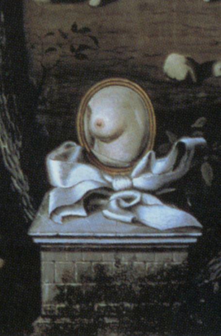 delvaux-1937-l--aurore detail