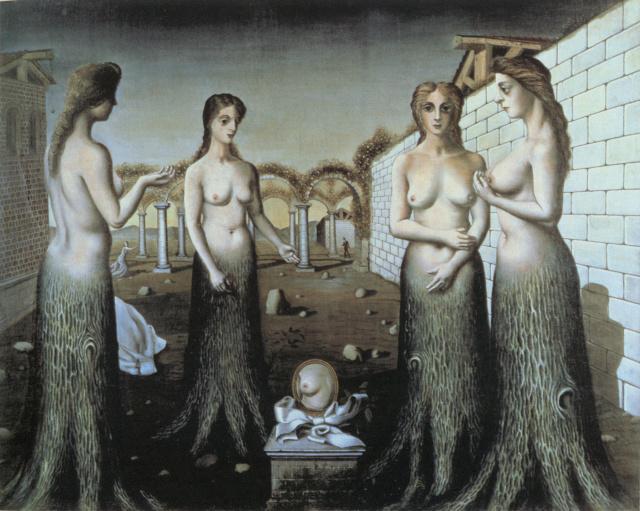 delvaux-1937-l--aurore