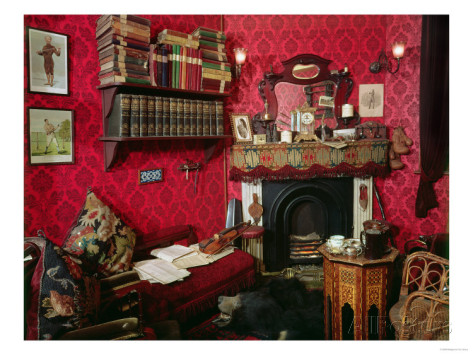 reconstruction-of-sherlock-holmes-s-room-at-the-sherlock-holmes-pub