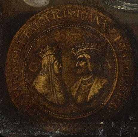 Vanite Jacob de Gheyn le Jeune 1603 MET ducat face