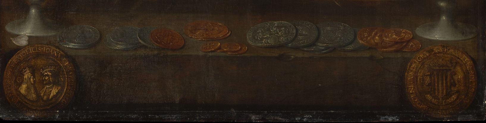 Vanite Jacob de Gheyn le Jeune 1603 MET pieces