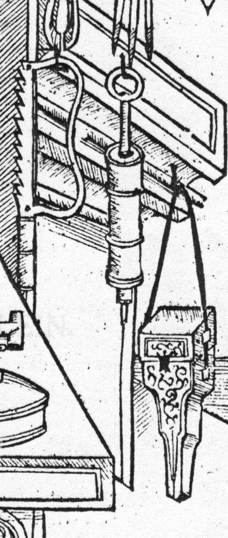 seringue 1497