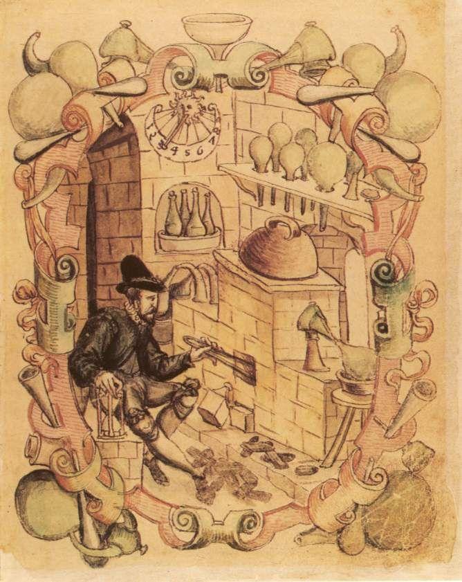 Janus Lacinius manuscript, 1583
