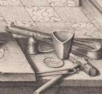 hendrik-hondius-vanitasstilleven-vanitas-still-life-1626 detail