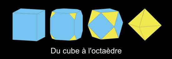 CristalCubOctaedr