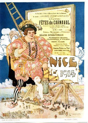 1914 Nice Mossa