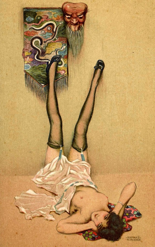 1916 Kirchner