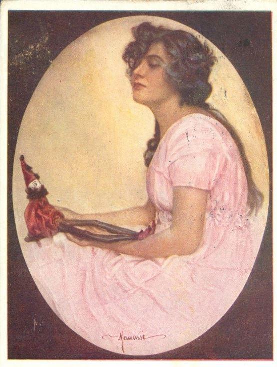 1920carte postale 1