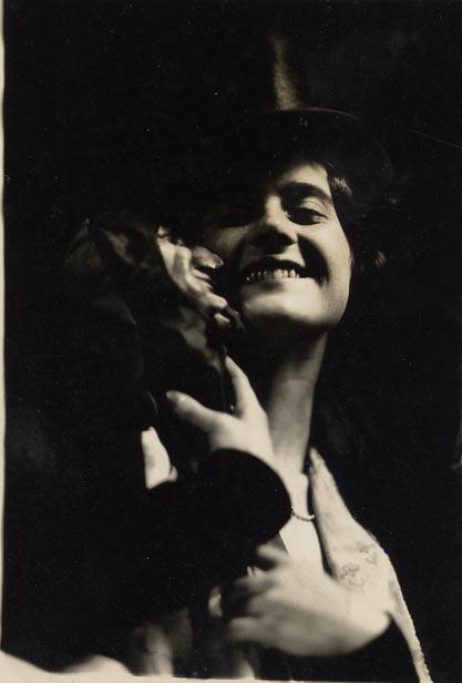 1925-30 Charles Gates Sheldon Photo de Mary Wesson