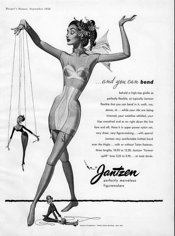 1953 Jantzen