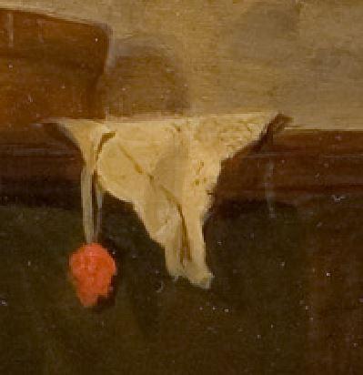 Metsu-Diptyque_1658_Homme ecrivant_Acte