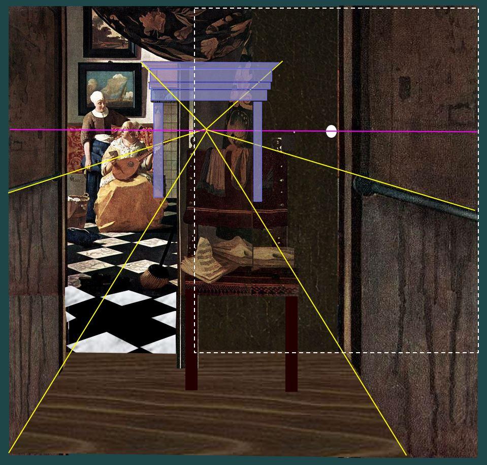 Vermeer Johannes The_Loveletter_camera obscura
