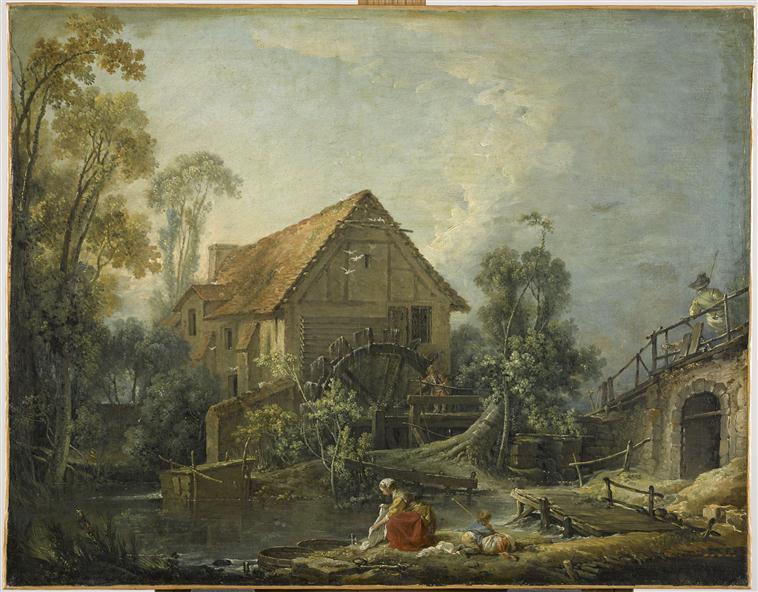 boucher-1751-le-moulin-chambre-a-coucher-cardinal-soubise-louvre