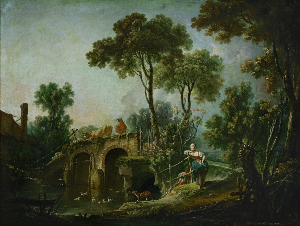 boucher-1751-le-pont-chambre-a-coucher-cardinal-soubise-louvre-bis