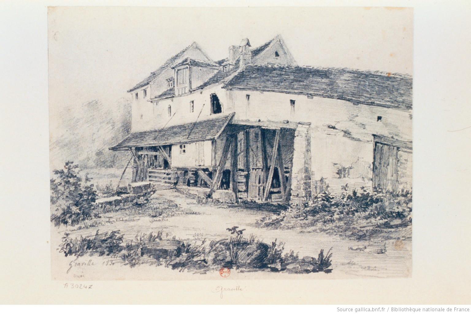 gravelle_vue-damont-1830-gallica