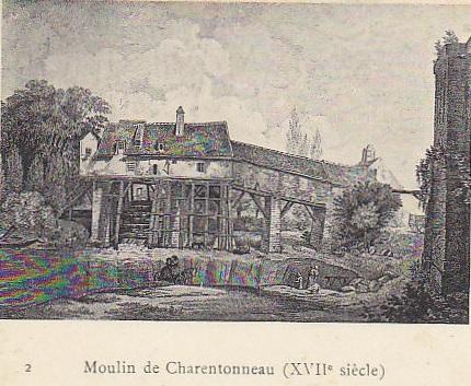 moulin-de-charentonneau-xviieme
