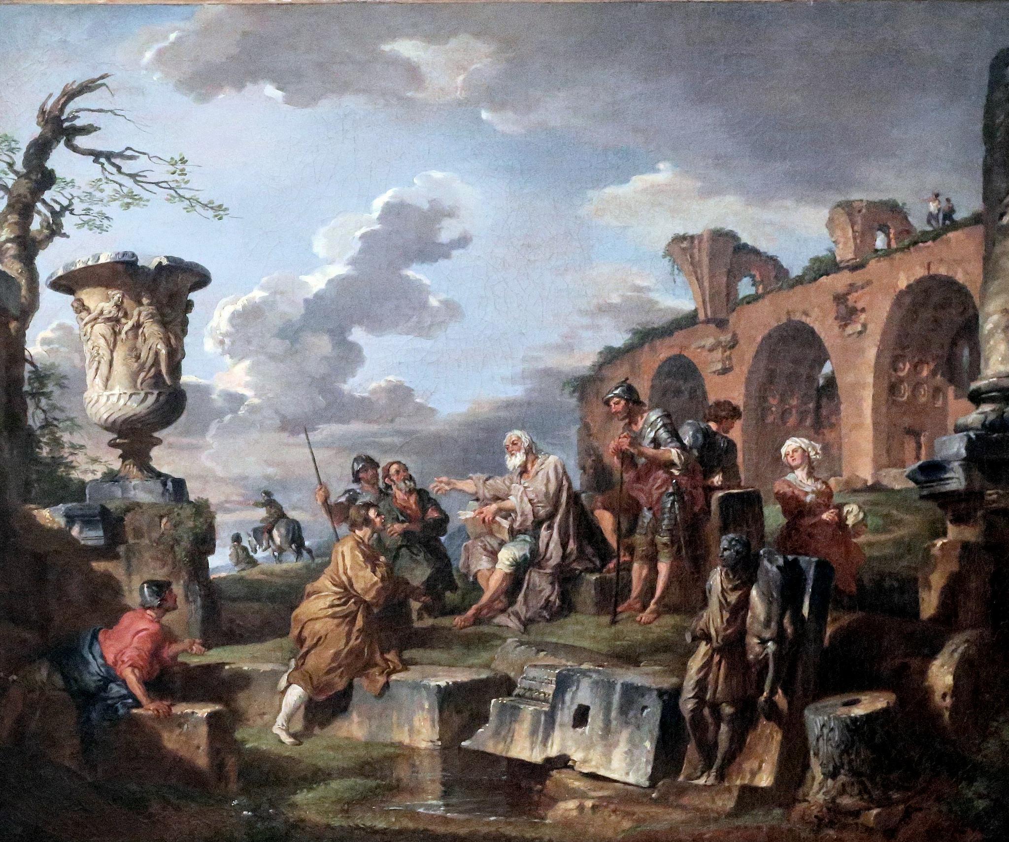 panini-1742-predication-de-saint-pierre-grenoble-musee-des-beaux-arts