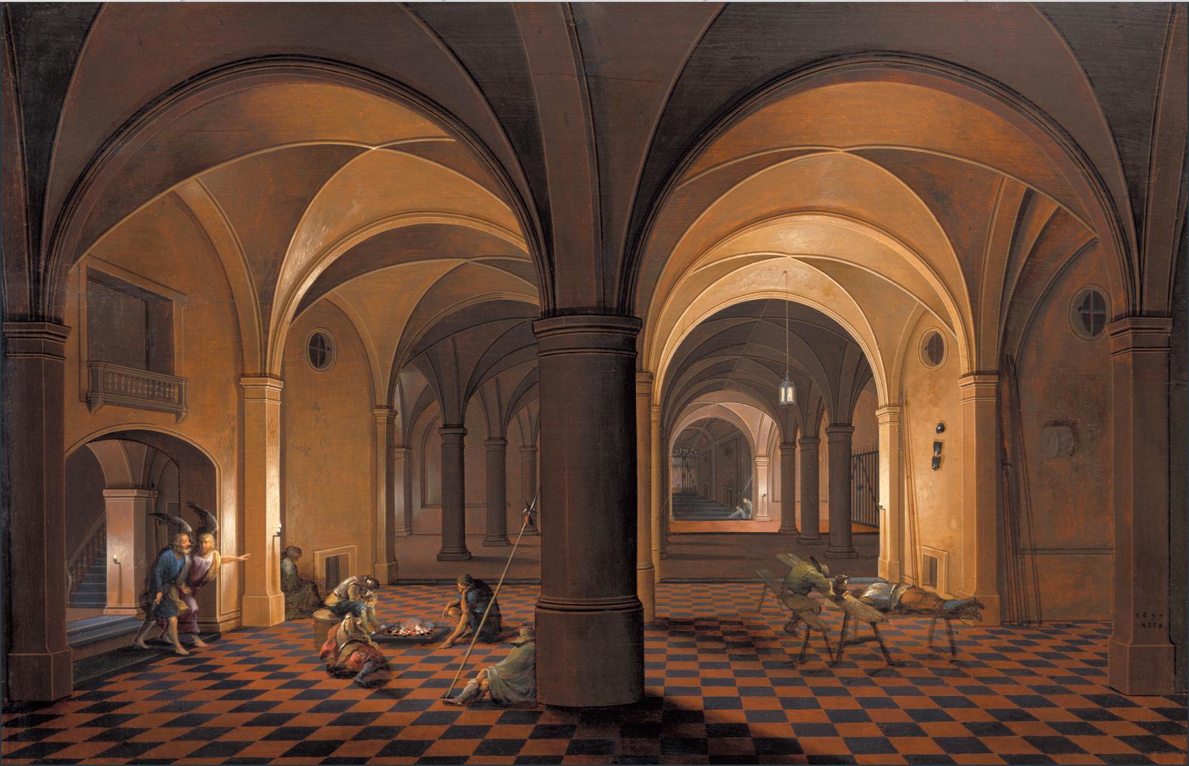 pieter_neefs_the_elder_-_liberation_of_saint_peter-1637-hoogsteder-hoogsteder-the-hague